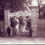 Hôpital de 2ème ligne