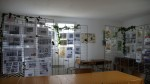 L'exposition est prête !