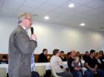 Jean-Claude CONREAU - Vice Président Communauté de Communes