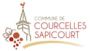 – Site officiel de Courcelles Sapicourt